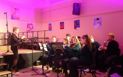 Christmas Concert and Carol Service (December 2015)