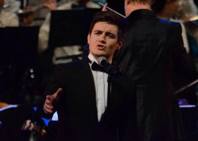 Emmet Cahill 45th Anniversary Concert Oct 2015