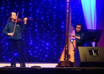 blaithin eimear Concert Oct 2015