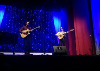 hudson taylor 45th Anniv Concert Oct 2015
