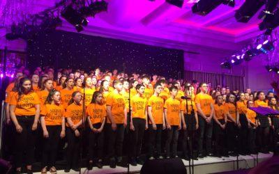 Sound of Unity Concert – Mullingar Park Hotel