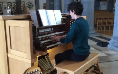 End of year Concert in St Mels Cathedral, Longford (May 2016)