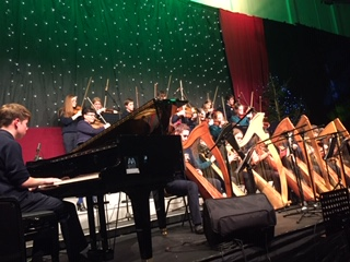 Schola Cantorum Gala Fundraising Concert – December 2018